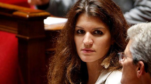 قانون فرنسي جديد لحماية المرأة والتحديق المطول ليس تحرّشاً