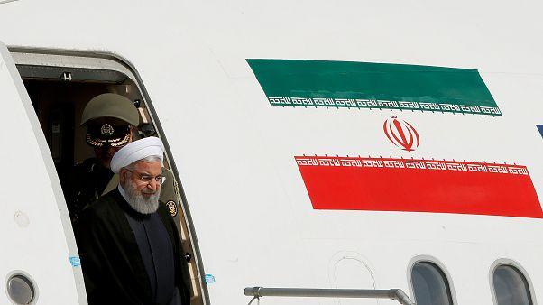 L'économie iranienne de nouveau sous pression avec le rétablissement des sanctions américaines