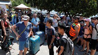 Indonesia, fuga dal paradiso dopo il terremoto