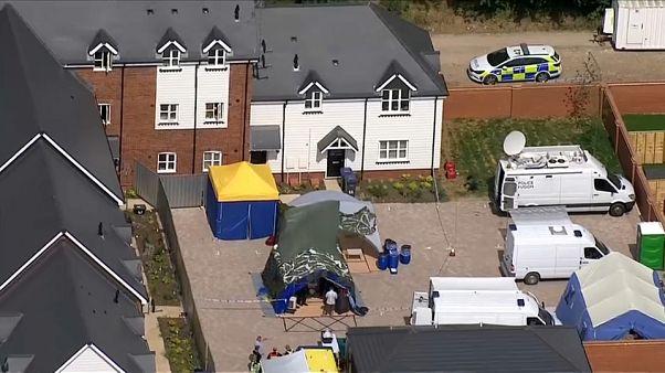 Londres prepara-se para pedir extradição de dois russos