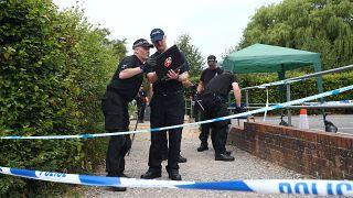 Skripal : Londres voudrait faire extrader deux suspects russes