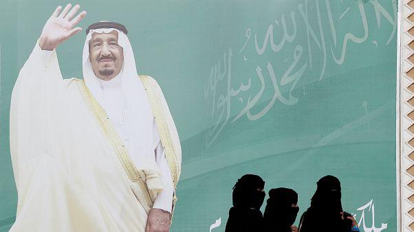 Διπλωματική κρίση Καναδά – Σαουδικής Αραβίας!