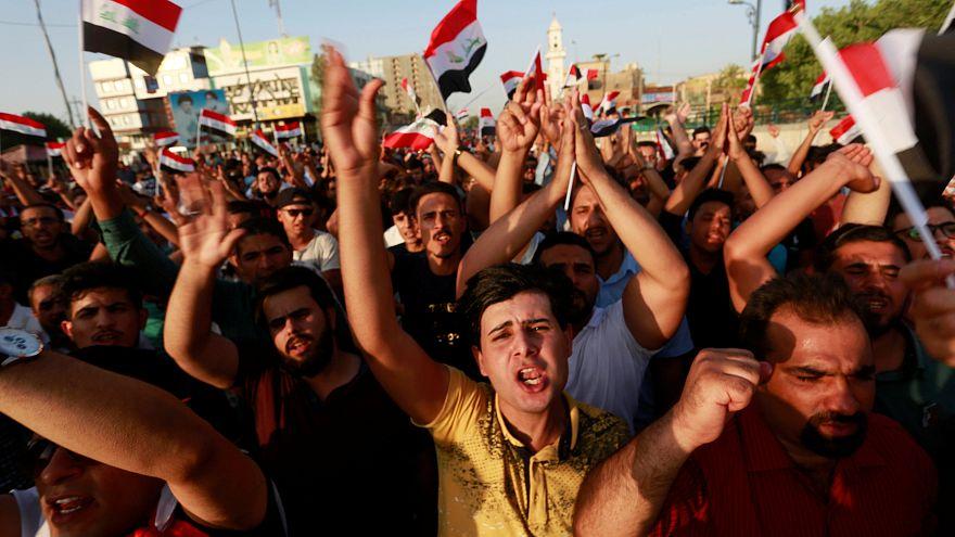IŞİD elektrik hatlarını vurdu Irak'taki enerji krizi daha da büyüdü