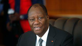 رئيس ساحل العاج يوقع على عفو عام يشمل 800 شخص