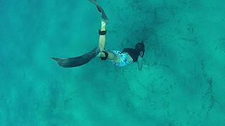Plongeur mort en Corse : ses dernières photos retrouvées grâce aux réseaux sociaux