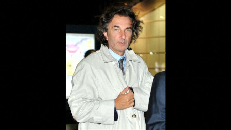El primo de Macri acusa a los Kirchner de corrupción masiva