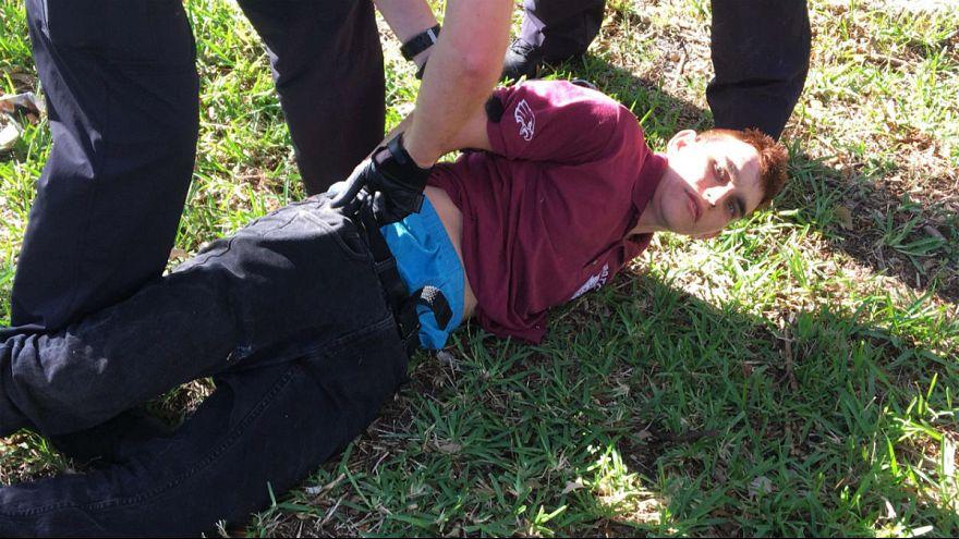عامل کشتار فلوریدا: شیاطین گفتند بکُش!