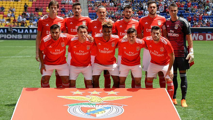 15 maddede Fenerbahçe'nin rakibi Benfica