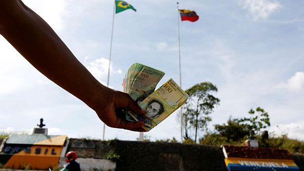 جنایت و فحشاء در کمین پناهجویان ونزوئلایی؛ تلاش برای انسداد مرز برزیل