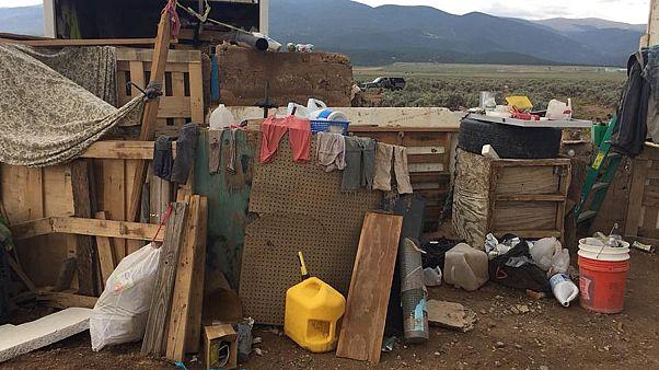 Νέο Μεξικό: Συνεχίζεται το θρίλερ με τους ανήλικους στον καταυλισμό