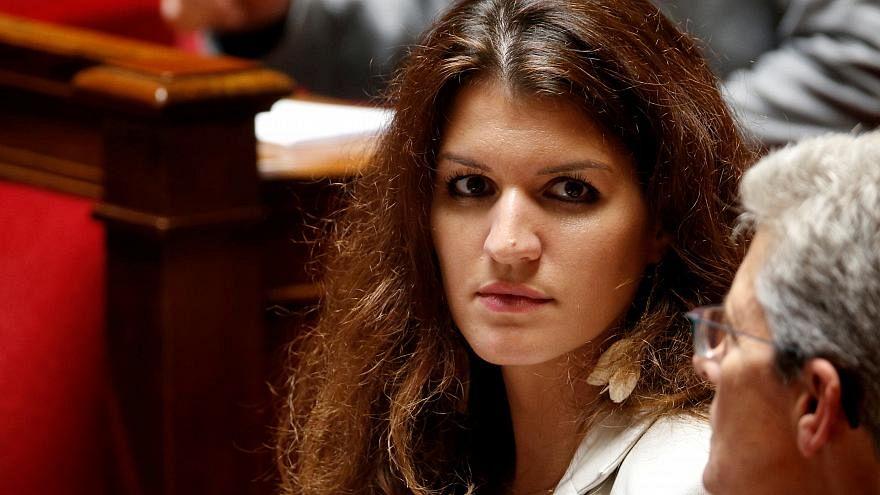 Frankreichs neues Anti-Anmache-Gesetz: Geldstrafe für Anstarren?
