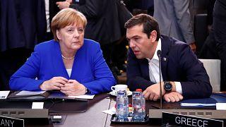 AB'den son kredi dilimini de alan Yunanistan ekonomik istikrarını sağlayabilecek mi?