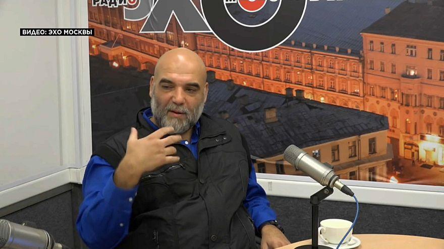 В Москве прошла панихида по корреспонденту Орхану Джемалю