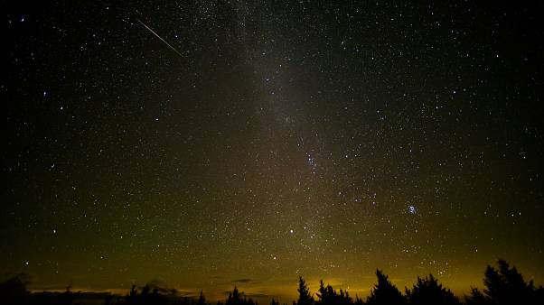 Perseids meteor shower: When and where can we watch?