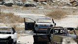 Suriye'de kimyasal çalışmalarıyla bilinen Asbar suikastinde Mossad şüphesi