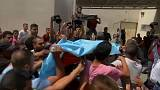 مقتل فلسطينيين اثنين في قصف لطائرات إسرائيلية شمال غزة