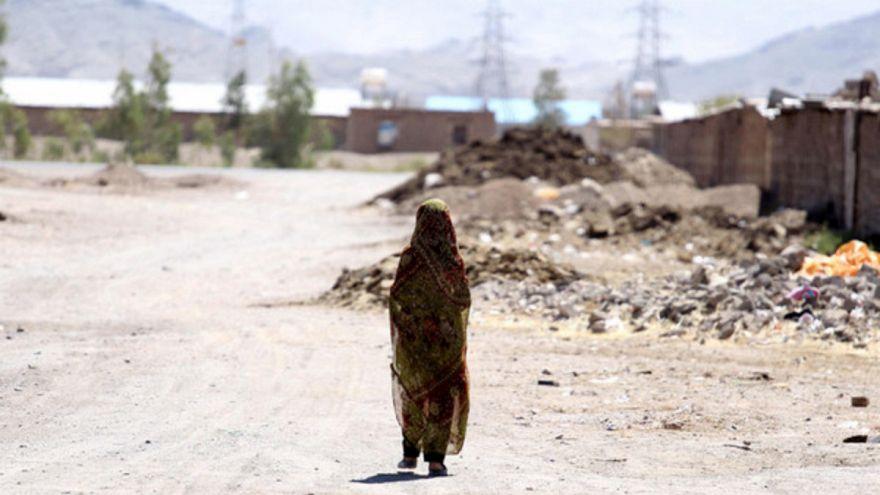 بیش از ۷۸ تن از ساکنان روستایی در چابهار مبتلا به اچآیوی هستند