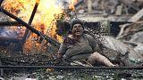 'Avrupa, Güney Osetya Savaşı'na gerekli tepkiyi verseydi Rusya Kırım'ı ilhak edemezdi'