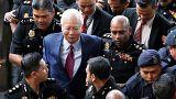 Malezya'daki yolsuzluk soruşturmasında yeni perde