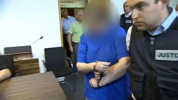 ۲۴ سال زندان برای مادر و ناپدری آلمانی به اتهام تجاوز به کودک ۹ساله