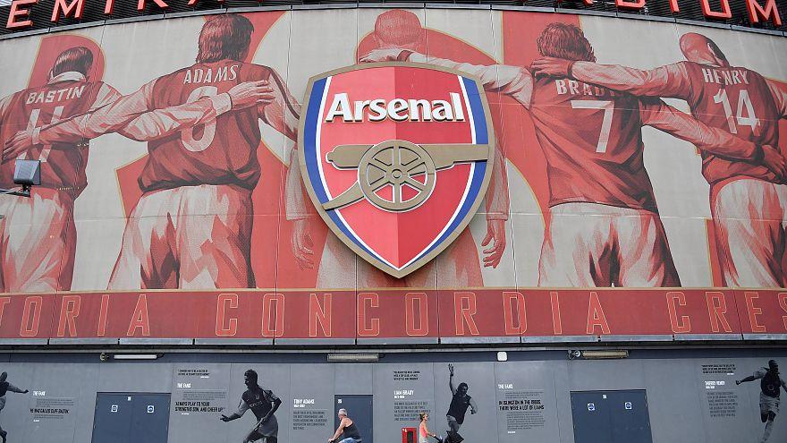 Egy kézbe kerül az Arsenal