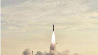 Çin sesten 6 kat daha hızlı hava aracını başarıyla test etti