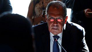 روسیه: از بازگشت تحریمهای آمریکا علیه ایران «عمیقا مایوسیم»