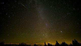 Lacrime di San Lorenzo, dove e quando si possono osservare le stelle cadenti