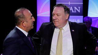 ABD'den Türk heyeti açıklaması: Görüşmeler devam edecek