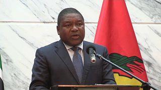 """""""Moçambique deu passo decisivo para a paz"""", dizem Estados Unidos"""