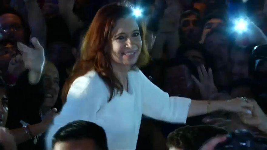 Primo do presidente argentino admite ter subornado kirchnerismo