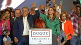 Regierungswechsel in Kolumbien - Friedensprozess in Gefahr