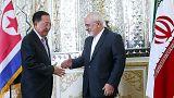 چرا سفر وزیر خارجه کره شمالی به تهران یک بازی برد- برد برای هر دو است؟