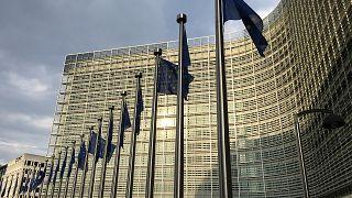 Avrupa Komisyonu binası