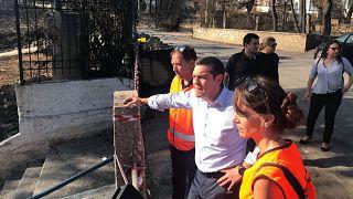 Athènes annonce la démolition de 3 200 constructions illégales