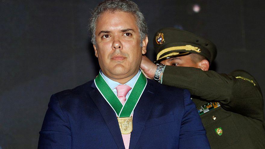 Colombie : les enjeux de la présidence Duque