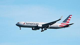 Amerikan Havayolları'nın tuvaletinde ölü bebek bulundu