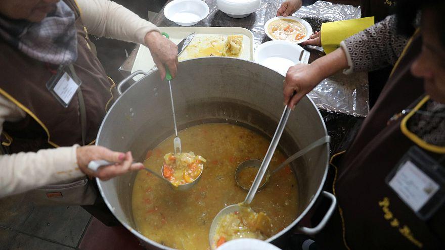 Cenaze yemeğinde gıda zehirlenmesi: 10 ölü, 8 kişinin durumu kritik