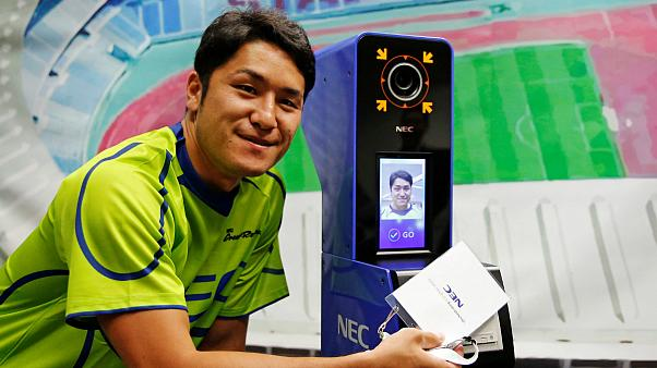 فناوری تشخیص چهره در المپیک توکیو