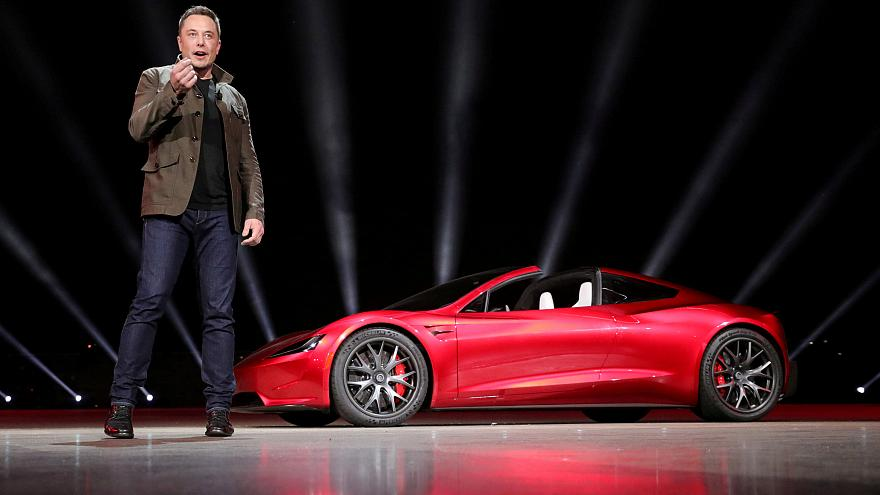 'Suudi Arabistan Tesla'dan iki milyar dolarlık hisse aldı'