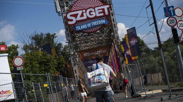 Komoly üzenettel és drágább line-uppal erősít a Sziget