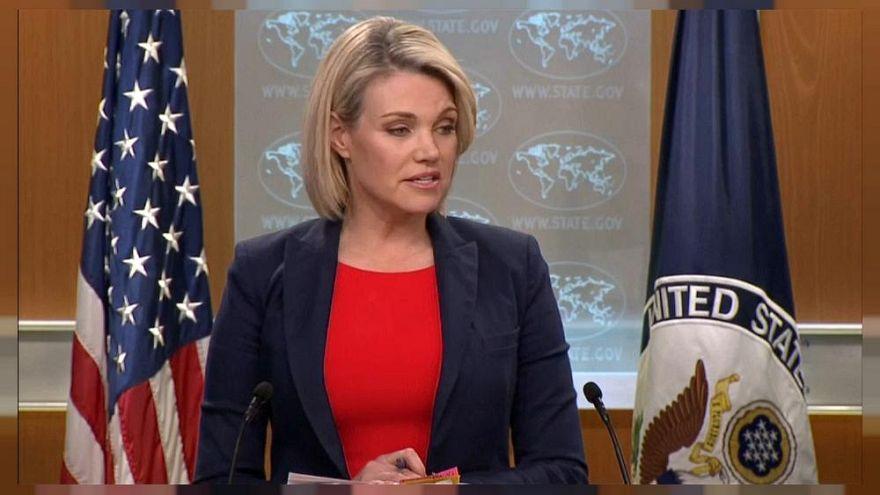 ABD'den Brunson açıklaması: Eğer Türkiye ile anlaşsaydık Rahip ülkesinde olurdu
