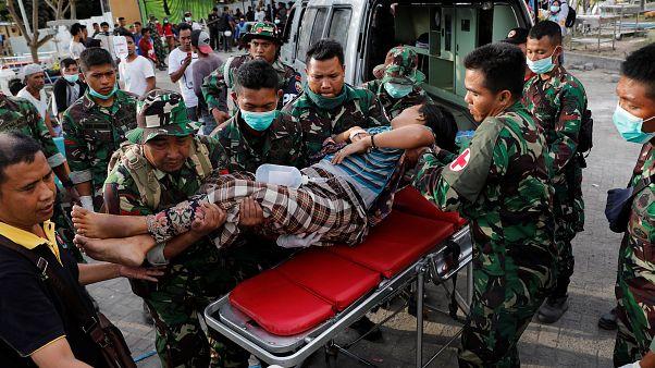 Séisme à Lombok : l'aide se fait attendre dans certaines zones