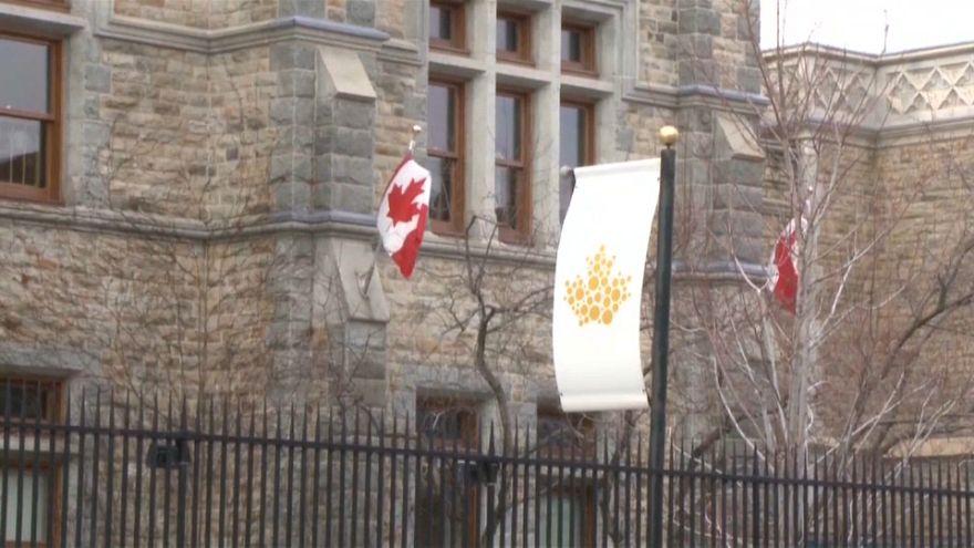 Kanada Suudi Arabistan krizinde BAE ve İngiltere'nin arabulucu olmasını istiyor