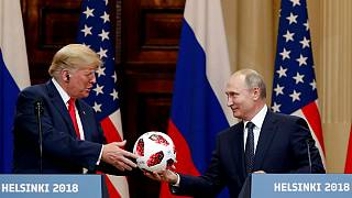 درز سندی از نشست پوتین و ترامپ؛ محتوای درخواست رسمی روسیه از آمریکا فاش شد