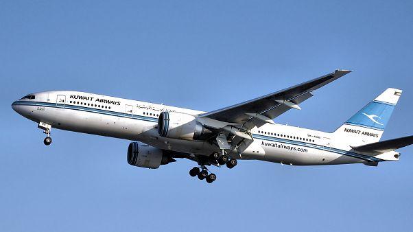 الخطوط الكويتية توافق على تعويض سيدة إسرائيلية منعتها من السفر على متن طائراتها