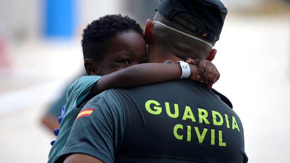 Spain takes in 40 percent of Mediterranean migrants in 2018 – UN