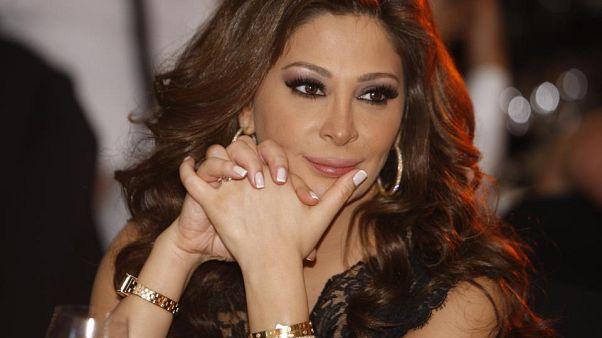 نجوم العالم العربي يشجعون أليسا بعد تغلبها على سرطان الثدي
