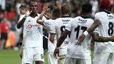 Beşiktaş UEFA Avrupa Ligi vizesi için sahaya çıkıyor
