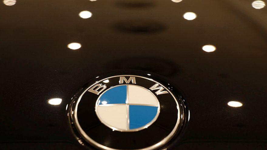 BMW Avrupa'daki 324 bin dizel aracını geri çağırıyor